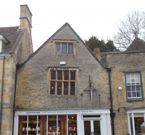 Huffkins Tearoom, Stow-on-the-Wold