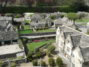Model Village in Bourton-on-the-Water